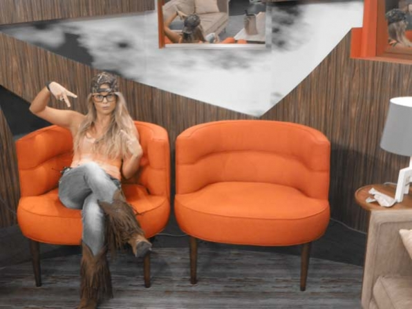 Big Brother 2014 Spoilers – Week 10 HoH Photos 2