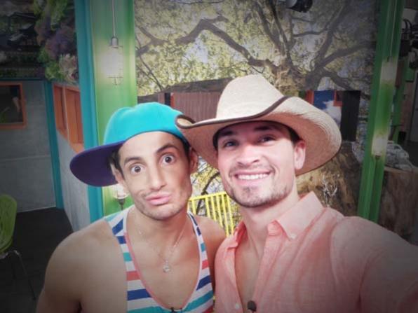 Big Brother 2014 Spoilers – Week 10 HoH Photos 3