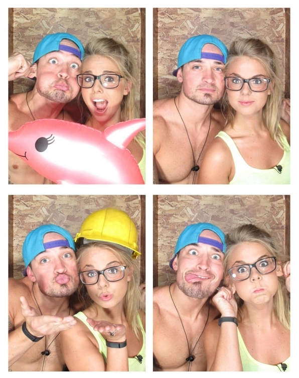 Big Brother 2014 Spoilers – Week 10 Photo Booth 15