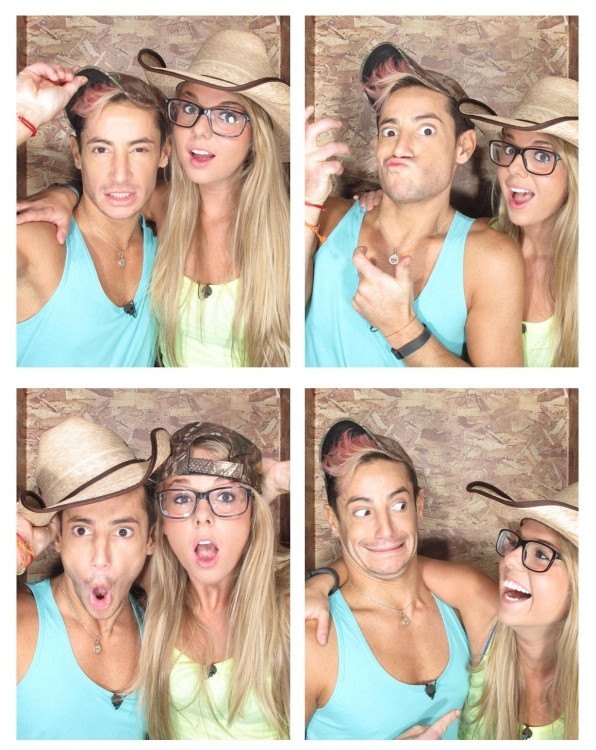 Big Brother 2014 Spoilers – Week 10 Photo Booth 22