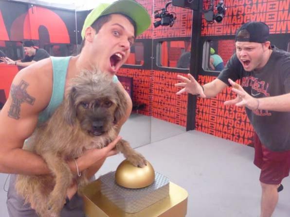 Big Brother 2014 Spoilers – Week 11 HoH Photos 11