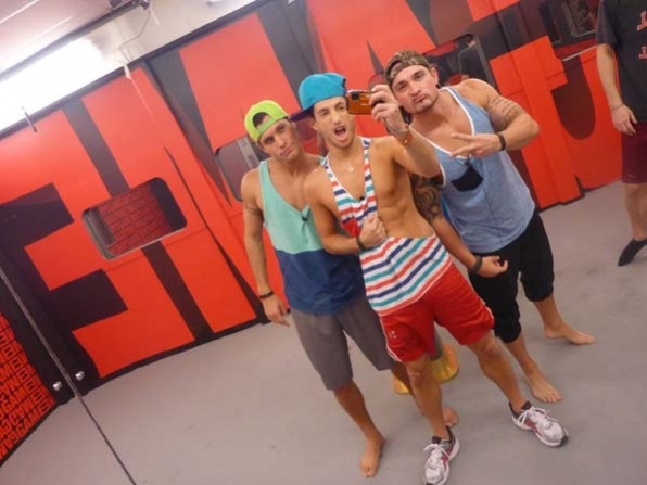 Big Brother 2014 Spoilers – Week 11 HoH Photos 12