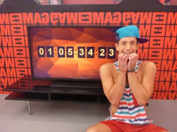 Big Brother 2014 Spoilers – Week 11 HoH Photos 17