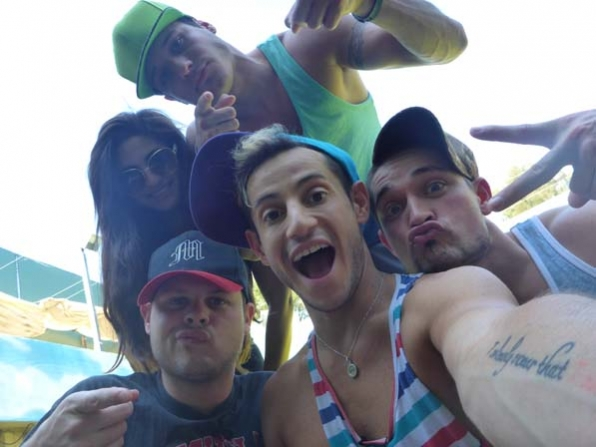 Big Brother 2014 Spoilers – Week 11 HoH Photos 24