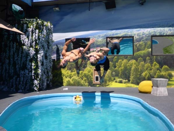 Big Brother 2014 Spoilers – Week 11 HoH Photos 26