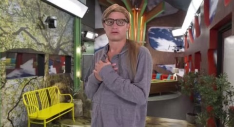 Big Brother 2014 Spoilers - Wil Heuser and Big Brother The Saga