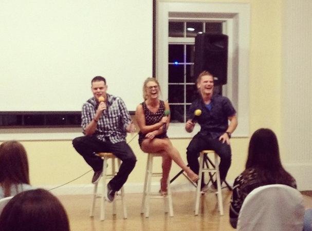 Big Brother 2014 Spoilers – Derrick, Nicole and Hayden Visit 3