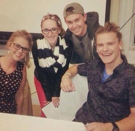 Big Brother 2014 Spoilers – Derrick, Nicole and Hayden Visit 4