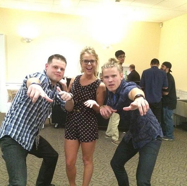 Big Brother 2014 Spoilers – Derrick, Nicole and Hayden Visit 6