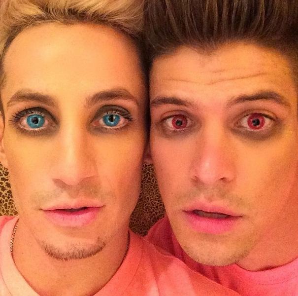Big Brother 2014 Spoilers – Big Brother Celebrates Halloween 12