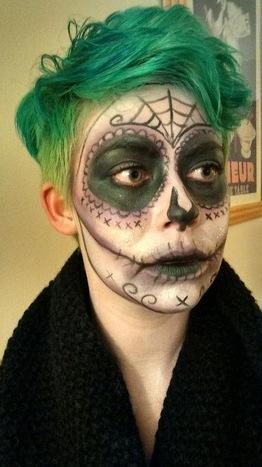 Big Brother 2014 Spoilers – Big Brother Celebrates Halloween 19