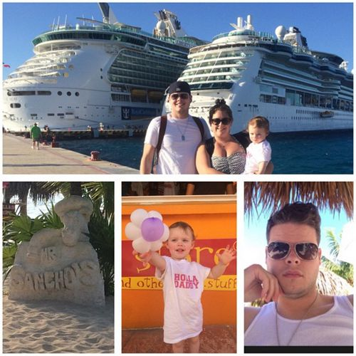 Big Brother 2014 Spoilers – Derrick Levasseur Cruise 5