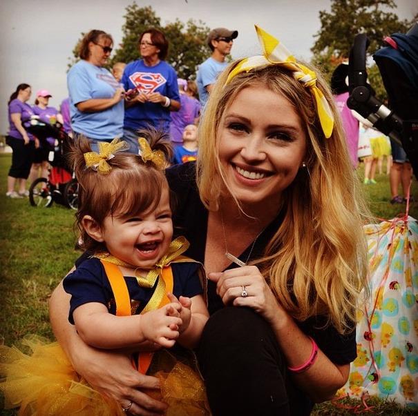 Big Brother 2015 Spoilers – Britney Haynes Has New Baby 7