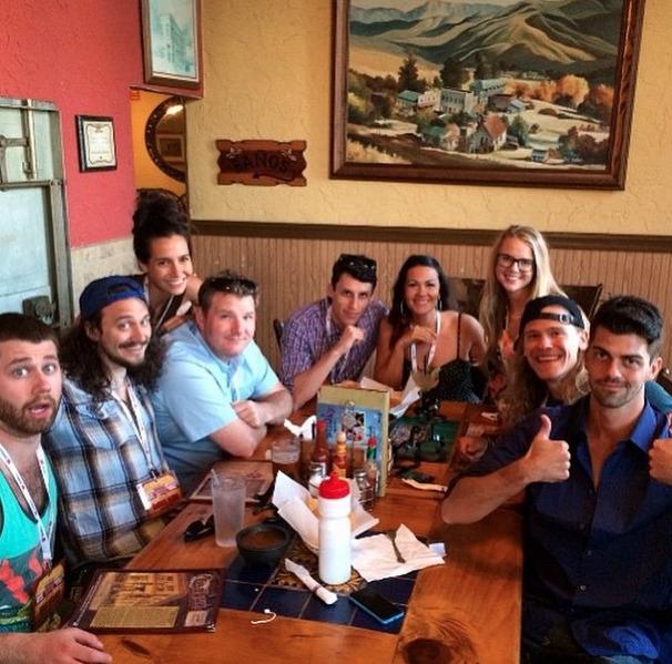 Big Brother 2015 Spoilers – Reality Rally 2015 20