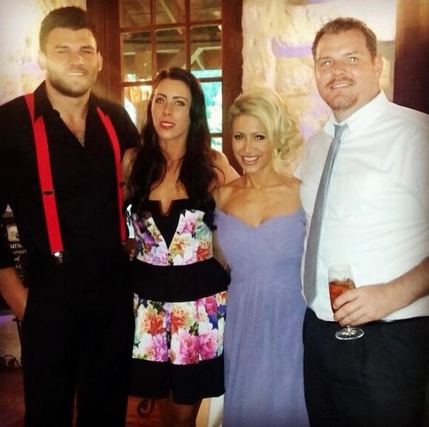 Big Brother 2015 Spoilers – Aaryn Gries Wedding 12