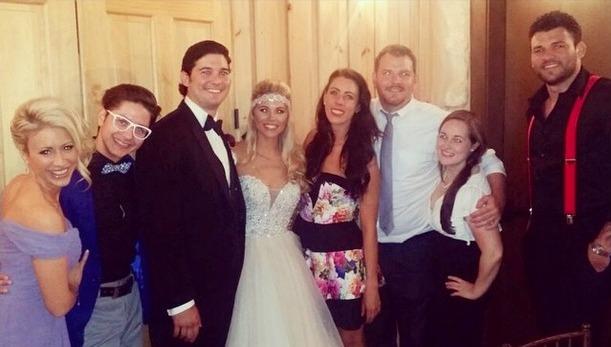 Big Brother 2015 Spoilers – Aaryn Gries Wedding 9