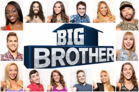 Big Brother 2015 Spoilers - Big Brother 17 Cast