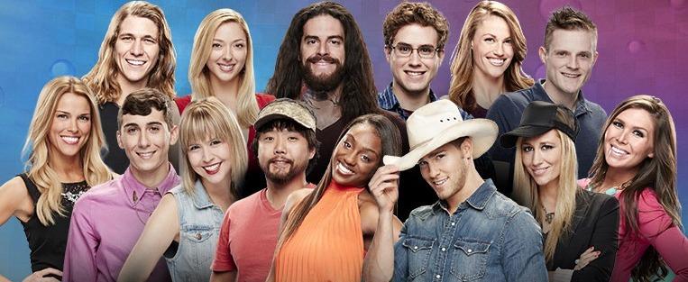 Big Brother 2015 – BB17 Premiere Recap