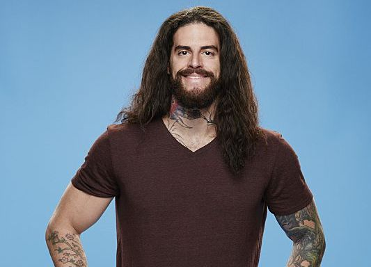 Big Brother 2015 Spoilers – BB17 Cast – Austin Matelson