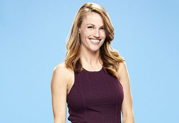 Big Brother 2015 Spoilers – BB17 Cast – Becky Burgess