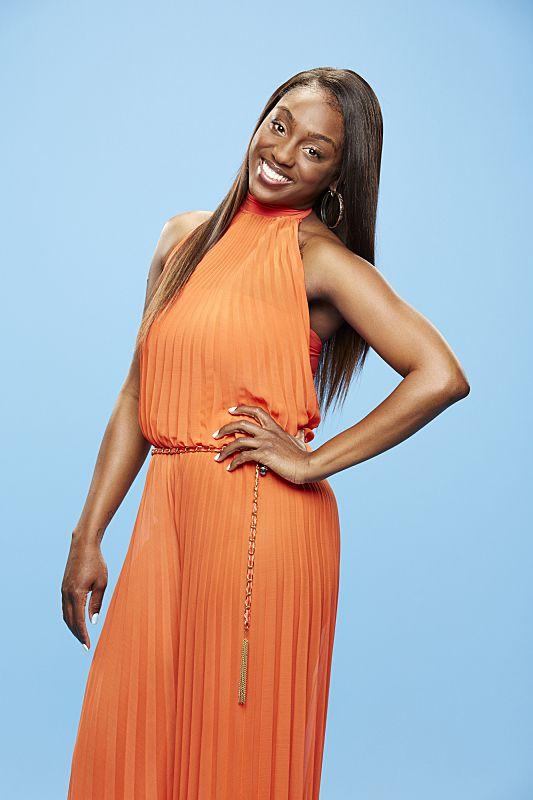 Big Brother 2015 Spoilers – BB17 Cast – Da'Vonne Rogers