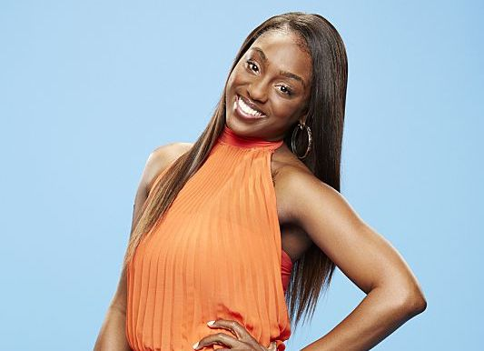 Big Brother 2015 Spoilers – BB17 Cast – Da'Vonne Rogers