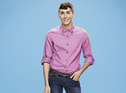 Big Brother 2015 Spoilers – BB17 Cast – Jason Roy