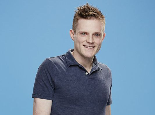 Big Brother 2015 Spoilers – BB17 Cast – John McGuire