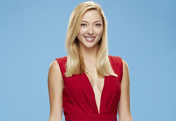 Big Brother 2015 Spoilers – BB17 Cast – Liz Nolan