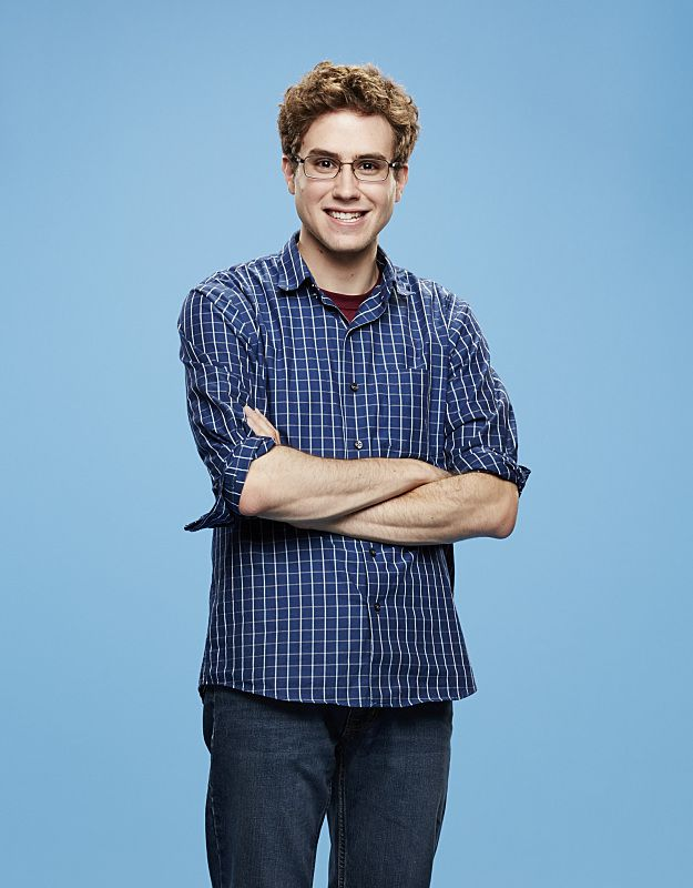 Big Brother 2015 Spoilers – BB17 Cast – Steve Moses