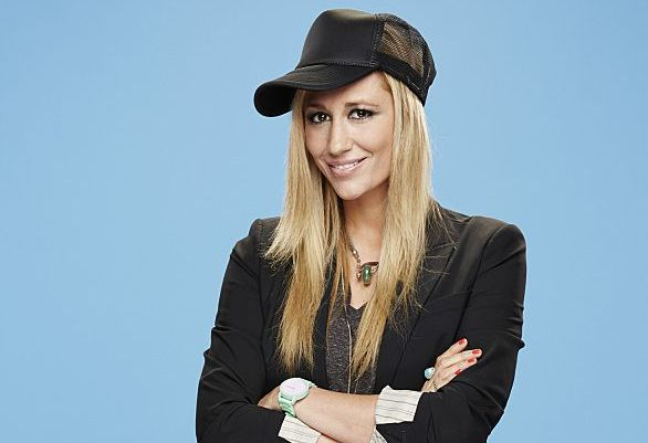 Big Brother 2015 Spoilers – BB17 Cast – Vanessa Rousso