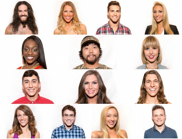 Big Brother 2015 Spoilers – BB17 Cast