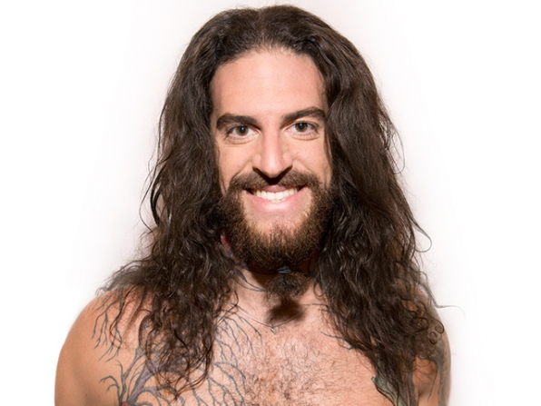 Big Brother 2015 Spoilers – Big Brother 17 Cast – Austin Matelson