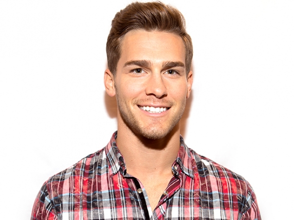 Big Brother 2015 Spoilers – Big Brother 17 Cast – Clay Honeycutt