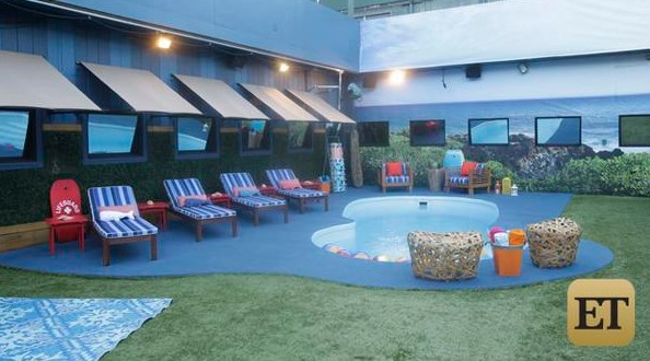 Big Brother 2015 Spoilers – House Photos Released 10