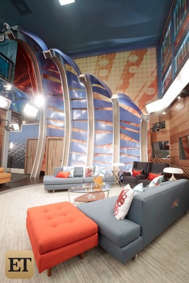 Big Brother 2015 Spoilers – House Photos Released 11