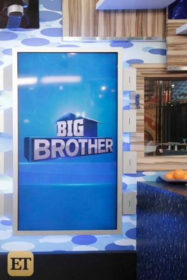 Big Brother 2015 Spoilers – House Photos Released 12