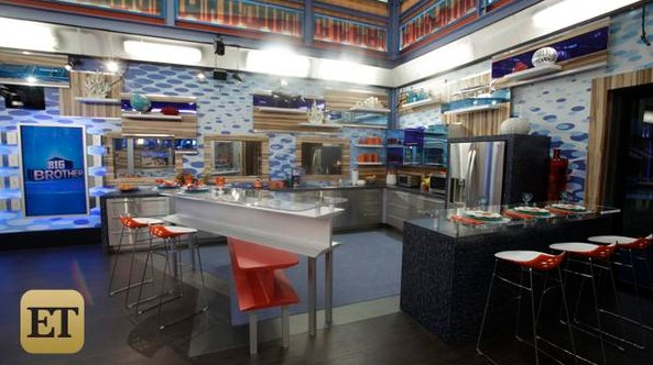 Big Brother 2015 Spoilers – House Photos Released 2