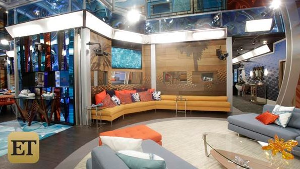 Big Brother 2015 Spoilers – House Photos Released 3