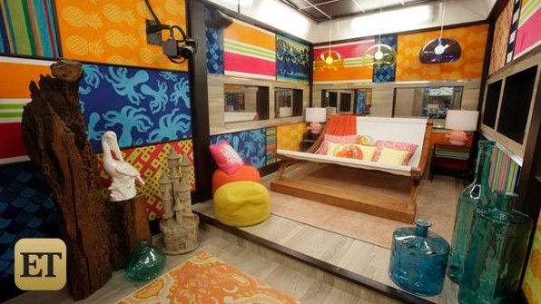 Big Brother 2015 Spoilers – House Photos Released 4