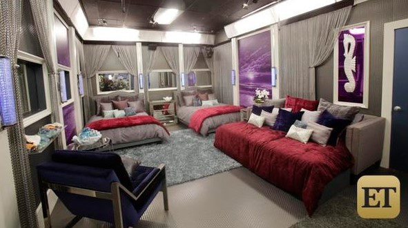 Big Brother 2015 Spoilers – House Photos Released 6