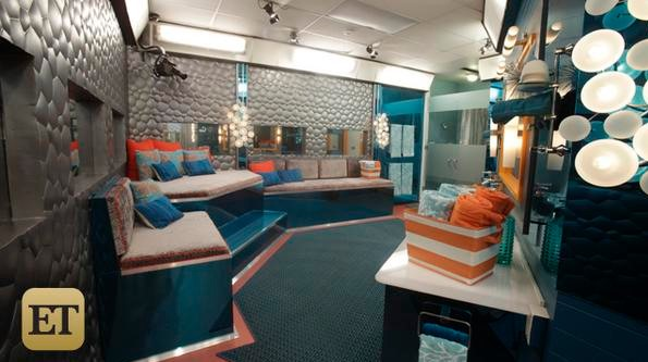 Big Brother 2015 Spoilers – House Photos Released 9