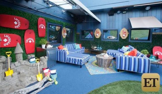 Big Brother 2015 Spoilers – House Photos Released