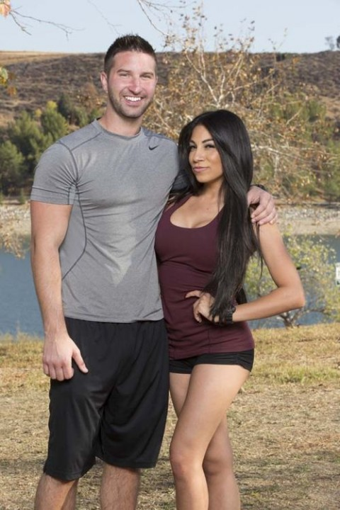 Big Brother 2015 Spoilers - Jeff and Jackie