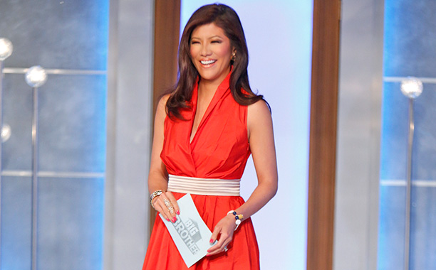 Big Brother 2015 Spoilers – Julie Chen