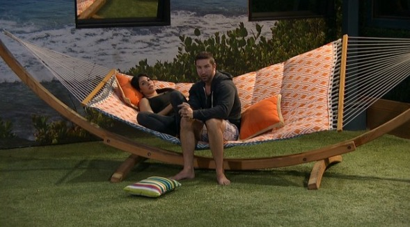 Big Brother 2015 Spoilers – Live Feeds – 6:27:2015 – 10