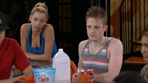 Big Brother 2015 Spoilers – Live Feeds – 6:27:2015 – 5