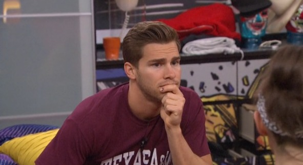 Big Brother 2015 Spoilers – Live Feeds – 6:28:2015 – 2