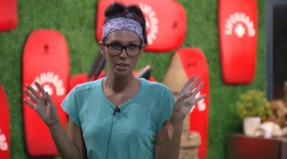 Big Brother 2015 Spoilers – Live Feeds – 6:28:2015 – 5
