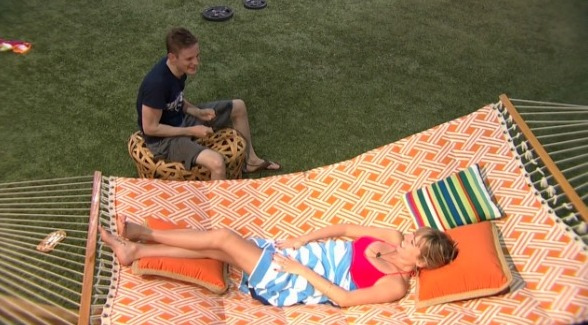 Big Brother 2015 Spoilers – Live Feeds – 6:28:2015 – 8